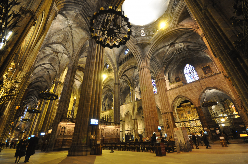 barcelonas-katedral